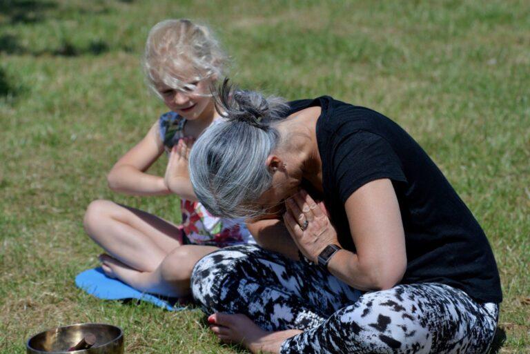 Yoga Lin kinderyoga