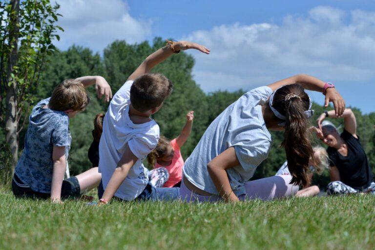 Yoga Lin yoga